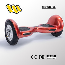 2015 Latest 10 inch tire Electric self Balance scooter For Adults or Children