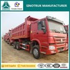 Low fuel consumption!!!SINOTRUK HOWO 10-wheel dump truck, military vehicles for sale