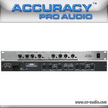 Crossover Electrónico SC-102
