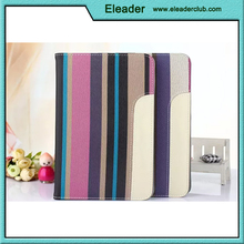 new new new for ipad mini 4 leather cover case