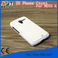 Promotional Bulk case for moto x phone cheap price,phone case with metal patch