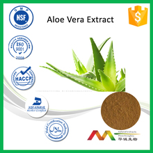 NSF-cGMP Health Care Loss Weight Natural Aloin Aloe Vera Extract