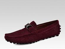 Hot vente nouveau mode 2014 autochtones canadiens mocassins,