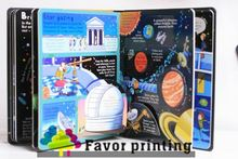 coloring cooking book printing