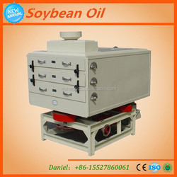 China Leading manufacturer of healthy oil machine specification for crude soybean oil