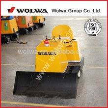 storage battery drived Kid Vehicle Bulldozer for Indoor and Ourdoor amusement park