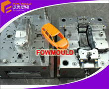 Popular Selling good design baby toys mould plastic ,injection children car mould for sale