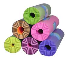 Eco-friendly Folding Washable Yoga Mat
