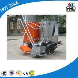 Hand push type thermoplastic road marking machine for sale