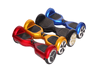 Chinese manufacture directly supply 36v li-ion battery powered self balancing electric scooter with good quality