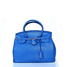 2015 Designer Brand Leather Fashion Lady Handbag