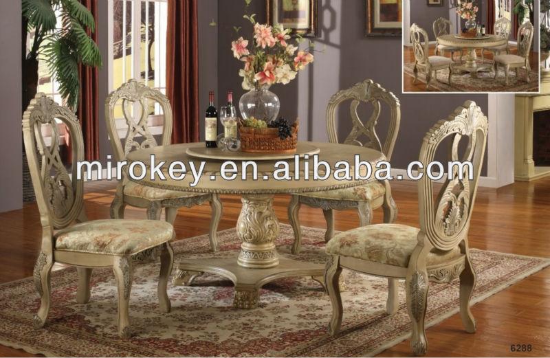 Buffet Para Sala De Jantar Antigo ~ Antigo de madeira de jantar conjunto, antique mobília da sala,hutch