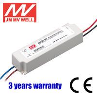 led driver 700ma 35W waterproof IP67 led driver power transformer CE RoHS EMC 3 years warranty