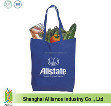 promotional OEM brand colored cotton tote bag