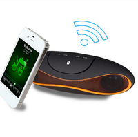 Mini Bluetooth Speaker Box for Iphone