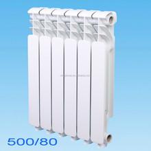 Radiator (CE, GOST, RoHS) Aluminium radiator original European design
