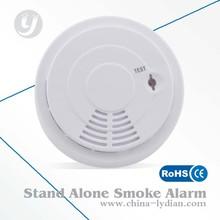 de alarma contra incendios detector de humo