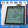 low-e glass high quality insulated low-e glass