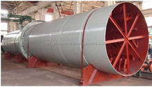 Featuring High Drying Efficiency and Superior Quality Mineral Slag Dryer Machine