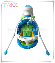 hanging baby swing/indoor toddler swijg with canopy ,baby cradle swing,automatic infant cradle swing/hang music swing