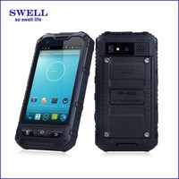 factory IP67 rugged waterproof mobile phone,MTK6572 3g gps IPS 4inch,cruiser andorid nfc ip68 rugged android mobile a8