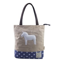 Hot Selling 2015 new design woman tote bag