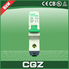 2015 CGZ Brand new general electric circuit breaker hot sale good quality