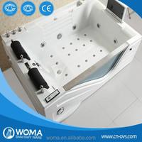 Hot Sale double japanese sex apron bathtub price