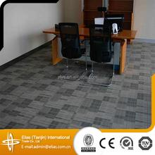 50x50 Nylon Floor Office Carpet Tile