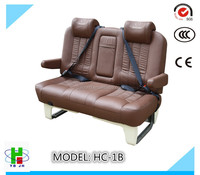 Fabric CCC type school bus seats for sale made in china