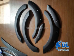 NEW 4wd auto body parts car fender flare for ford ecosport 2013