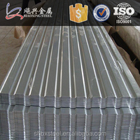 Corrugated Sheet Metal Roofing for Shed China Manufactures