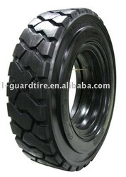 Pneumatic Forklift Tire