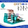 rubber kneader dispersion machine