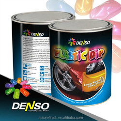 Nano paint protection for car MSDS