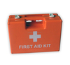 ABS First Aid Kit, Popular Plastic Medical Kit, Multipurpose Durable Plastic First Aid Kit