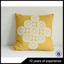 Most popular top quality throw pillows with white dot from manufacturer