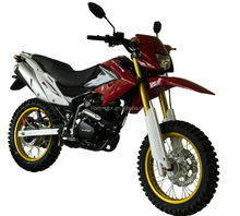 Chinese Manufacturer Dt 250cc Dirt Bike For Southeast Asia ZF200GY-6