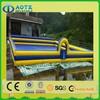 summer hot sale PVC tarpaulin inflatable swinging pool