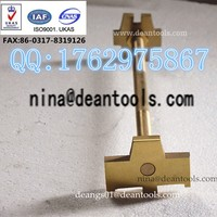 explosion proof bung wrench