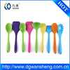 silicone cooking utensils/silicone rubber kitchen utensils/kitchen cooking utensils factory sell directly