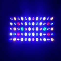 180w led aquarium lights dimmable led aquarium light for marine fish tank coral reef