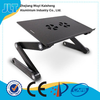 New Folding Table Stand for Notebook Laptop with Mouse Holder