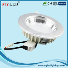 China Suppllier Downlight Led 8Inch SMD Ceiling Downlight for Home And Office