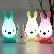 Very cute led animal night light for kids