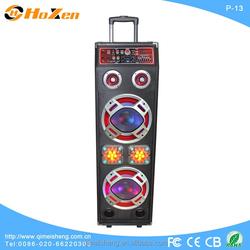 Supply all kinds of empty subwoofer,5.1 active subwoofer,big bass subwoofer speakers