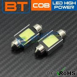 2015 Best Selling 12V 8W 5W LED Car Bulb ,Festoon Bulb