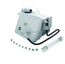 D-08 Portable jet peel water oxygen therapy facial machine