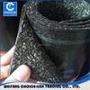 asphalt bitumen sheet SBS modified waterproof membrane building materials