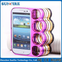 knuckle case for galaxy s3, funny case for samsung galaxy s3, case for galaxi s3